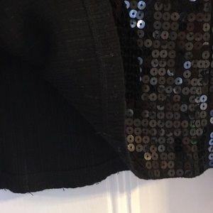 Michael Kors Tops - Michael Kors Sequin Top